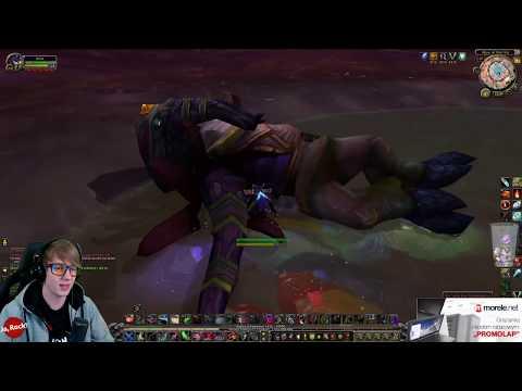 HORDA JEST SŁABSZA? - World of Warcraft: Legion