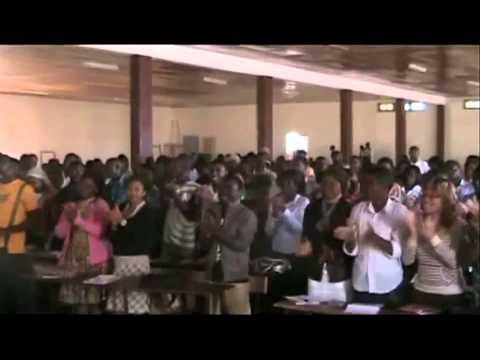Cameroon Bamenda University Discourse Micro Business Development - Dr John Arnold Mon Ntoh