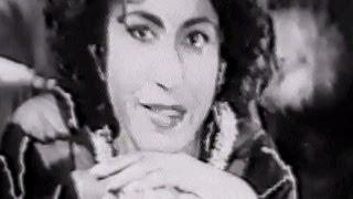 Mohabbat Ki Duniya - Uma Devi Tunton, Jungal Ke Jawaher Song