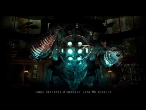 Panos Skentzos-  Hide&Seek with Mr Bubbles (Bioshock-inspired song, Ambient | Horror)
