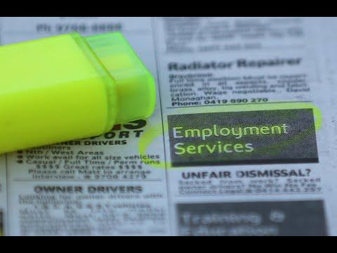 Youth unemployment languishing at 'disturbing' levels