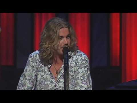 Bucky Covington - I Want My Life Back (Live from the Grand Ole Opry)