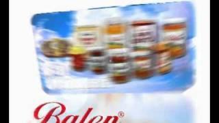 BALEN BAL SPOT REKLAM 03
