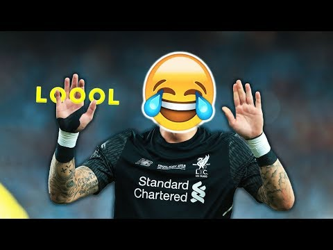 Football Funniest And Comedy Moments Of The Season 2017/18  ● HD