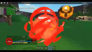 Roblox Arc of the elements 1- i have dragon arc!