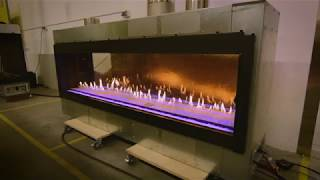 Planika Premium gas fireplaces – Dallas HPBexpo 2019 sneak peek teaser