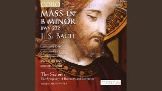 Mass in B minor: Chorus: Cum sancto Spiritu