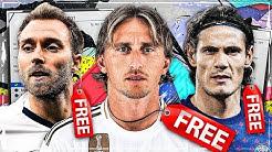 DIESE 10 Spieler kriegst du nach EINER Saison KOSTENLOS!! 🔥🔥 - FIFA 20 Karrieremodus (DEUTSCH)