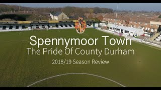 THE PRIDE OF COUNTY DURHAM | 2018/19 Season Review