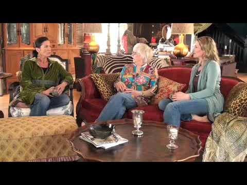 Tracy Porter Inspiration Video - Celebrating Family
