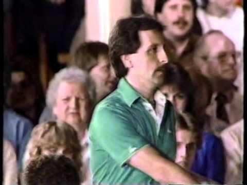 1984 PBA Seattle Open