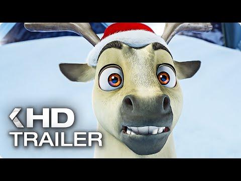 ELLIOT, DAS KLEINSTE RENTIER Trailer German Deutsch (2018) Mp3