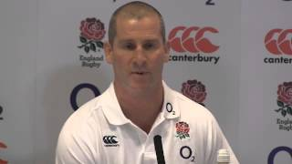 Stuart Lancaster: Steffon Armitage out of World Cup for the sake of England rugby future