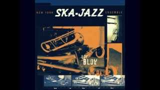 New York Ska Jazz Ensemble - Jive Samba