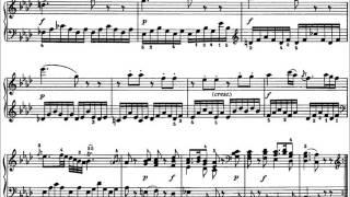 Sonata in F Major, K. 280 (2nd mvmt: Adagio) by W.A. Mozart