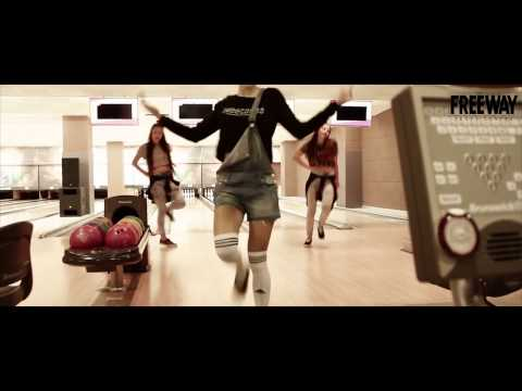 E 40 feat  T Pain Kid Ink   B o B   Red Cup choreography by Vadim Kulida FREEWAY DANCE CENTRE