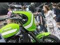 Kawasaki Z900RS Cafe giá bao nhiêu? Đánh giá ngoại hình