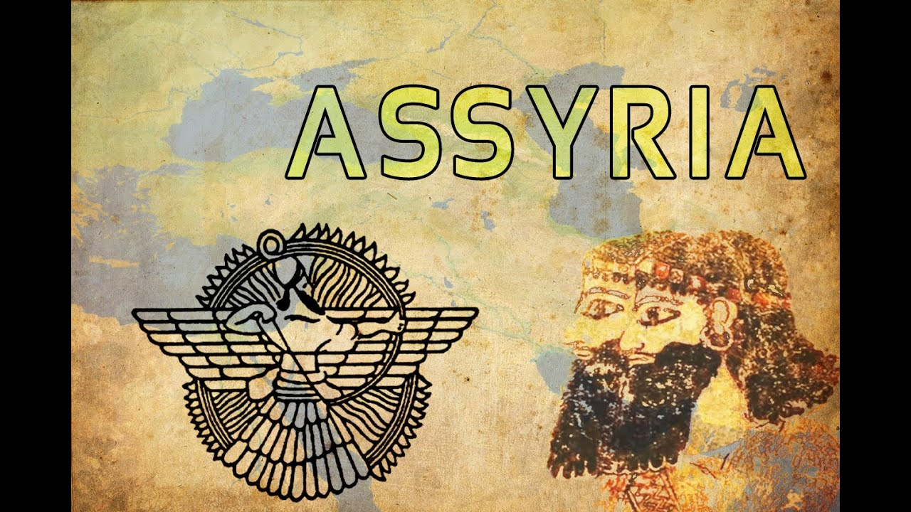History of Assyria - R...