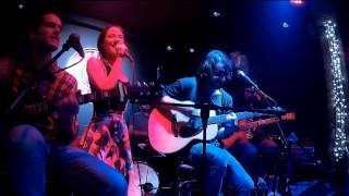 Eva Burešová ft. FLATTUS - Rolling In the Deep /  Adele Cover