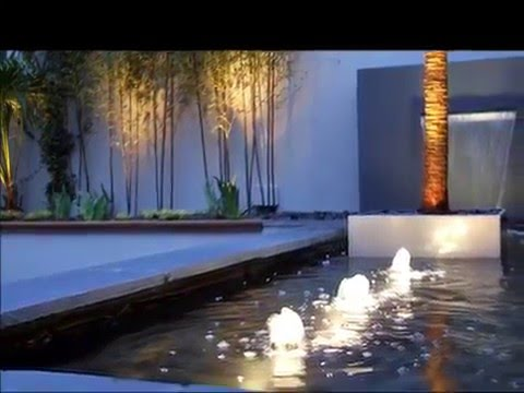 Contemporary Garden Design Garden ideas and garden design