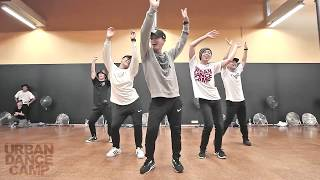 Distant Memories - Alexander Lewis / Just Jerk Crew Choreography / 310XT Films / URBAN DANCE CAMP