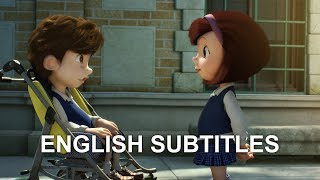 STRINGS english subtitles
