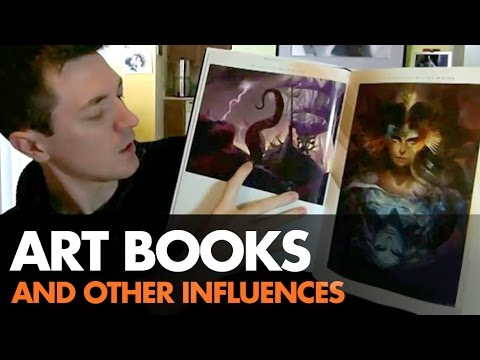 Books and Influences