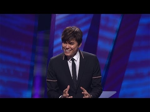 Joseph Prince - The Prayer That Repairs Your Body - 10 Sep 17