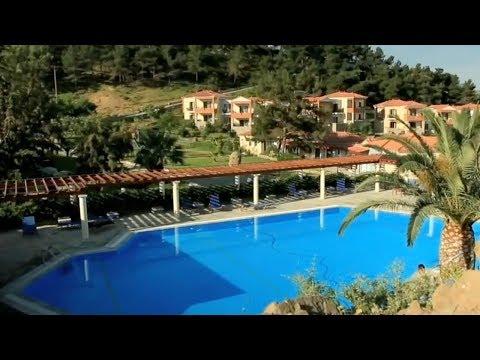 Seminar und Urlaub auf Lesbos verbinden
