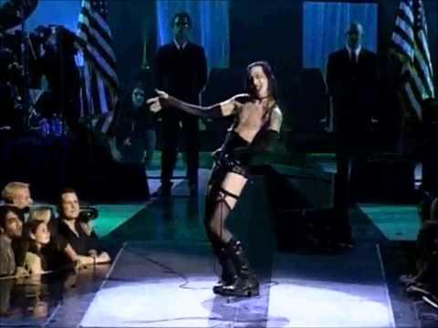 The Beautiful People - Marilyn Manson - MTV Video Music Awards - Lyric and Italian Subtitles