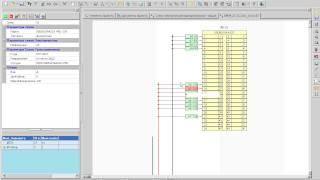 видео Структурная схема автоматизированной системы управления электроснабжением