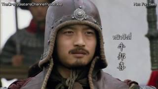 All Men are Brothers (108 ผู้กล้าเขาเหลียงซาน 2011) [Thai_Sub] EP.78