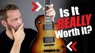 Download Building a Guitar KIT - Is It Really Worth It??
