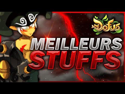 LES MEILLEURS STUFFS