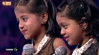 Vada Mapula by Sajini and Tanushree