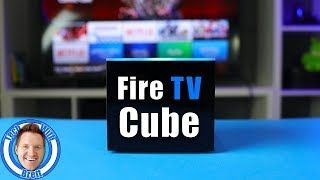 Is the Fire TV Cube the Best Smart TV Box?