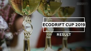 ECODRIFT CUP 2019 RESULT
