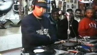 Kid Capri & Ron G - Interview @ Yo MTV Raps 1992