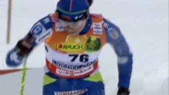2009 World Nordic Ski Championships 10km Ladies