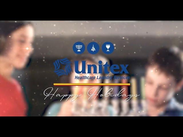 Happy Holidays From Unitex