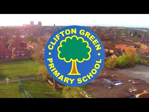Clifton Green Primary School Early Years