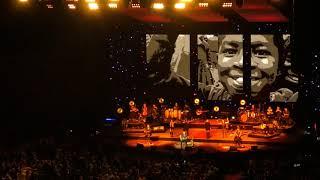 Peter Maffay Unplugged - Mannheim 2018 / Halleluja