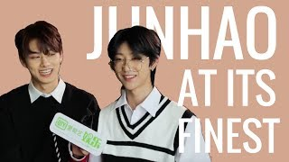junhao at its finest
