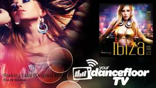 Shock Mama - Shaking Yaka - Original Mix - YourDancefloorTV