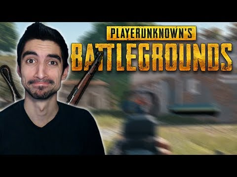 Running Simulator  PU's Battlegrounds