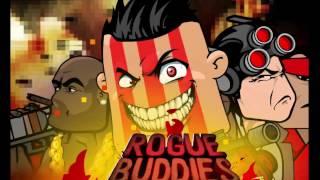 Rogue Buddies - Action Bros!