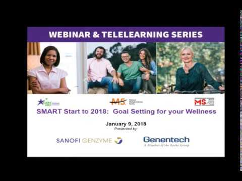 SMART Start to 2018 Goal Setting for your Wellness