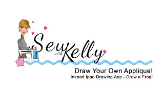 SWK - Draw Your Own Applique