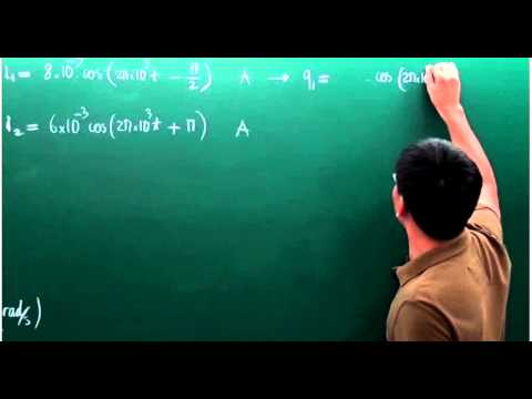 Giải Đề thi Đại học môn Vật Lí – khối A 2014 MĐ259 Câu 4,10