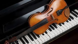Violin & Piano National Anthem of Germany